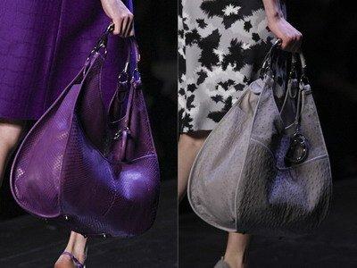 Большие сумки осени 2008Интересное